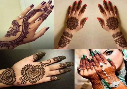 Hint Kına Sanatı