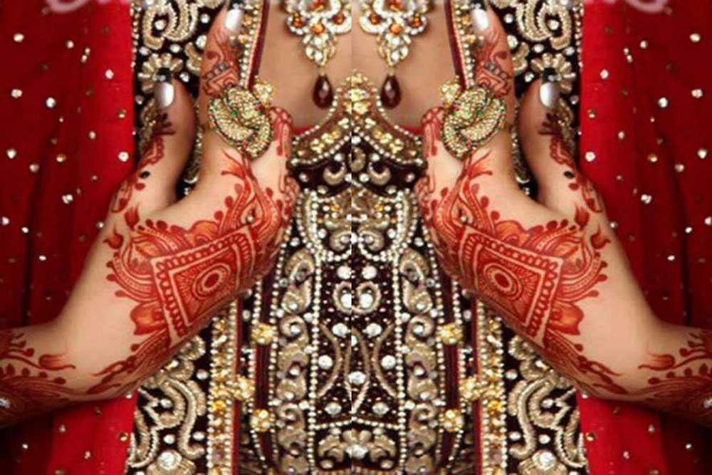 Aishwa Beauty - Güzellik Merkezi - Hint kına sanatı