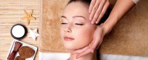 Aishwa Beauty - Güzellik Merkezi - Yüz derin doku masajı