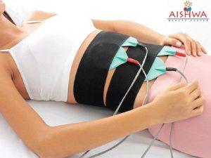 Pasif Jimnastik Elektro terapi